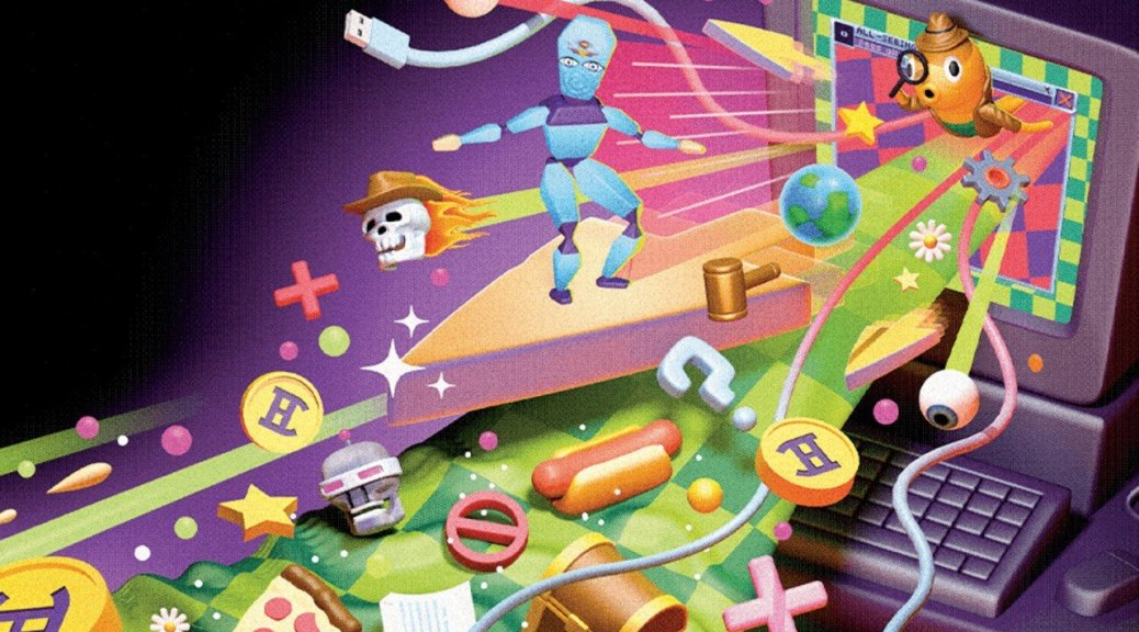 Hypnospace Outlaw Gets A Neat Retro-Styled Physical Release (With A Bonus CD!)