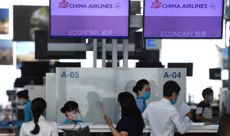 Vietnam flights: BAN on incoming journeys to Hanoi as new Covid mutation emerges