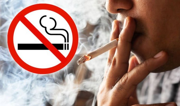 Five councils in England ban smoking outside pubs, cafes and restaurants - full list