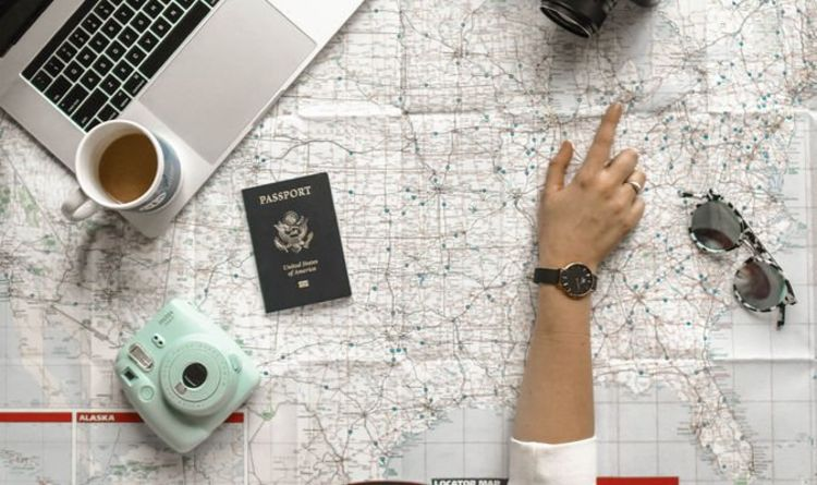 How to get 'a killer deal' when booking a holiday online - 'don't forget Covid cover'