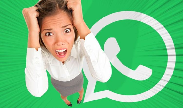 Awful WhatsApp scam is back, but there could FINALLY be a fix on the way