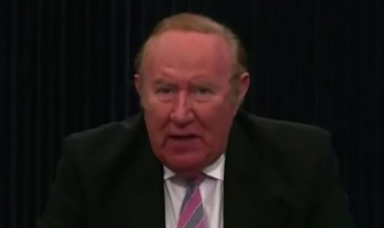 Andrew Neil vows war against cancel culture at GB News launch – 'Empower those ignored'