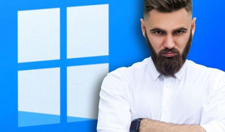 First glimpse of Windows 11 leaves Windows 10 fans fuming at Microsoft