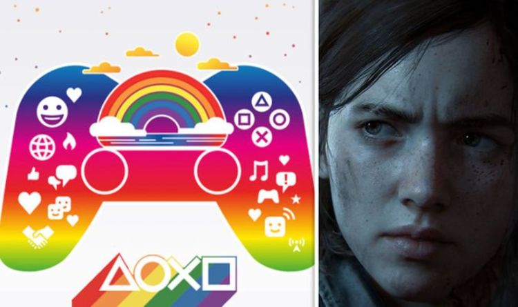 PlayStation Store gets dedicated LGBTQ+ section: PS4 and PS5 games NEWS