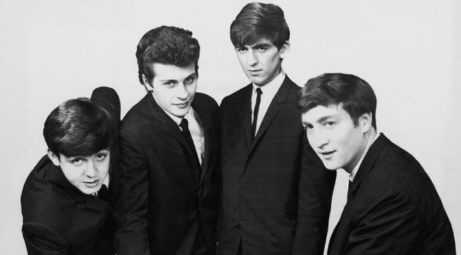 The Beatles: Pete Best was 'emotionally smashed' after being kicked out of Fab Four