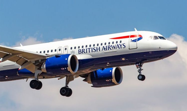 British Airways, EasyJet and Jet2 put green list destinations on sale from July 1