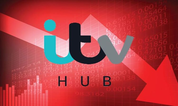 ITV DOWN: App and website issues stop thousands watching football and Love Island online