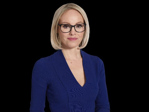Michelle Dewberry's spat with drinks firm after they pull GB News ads