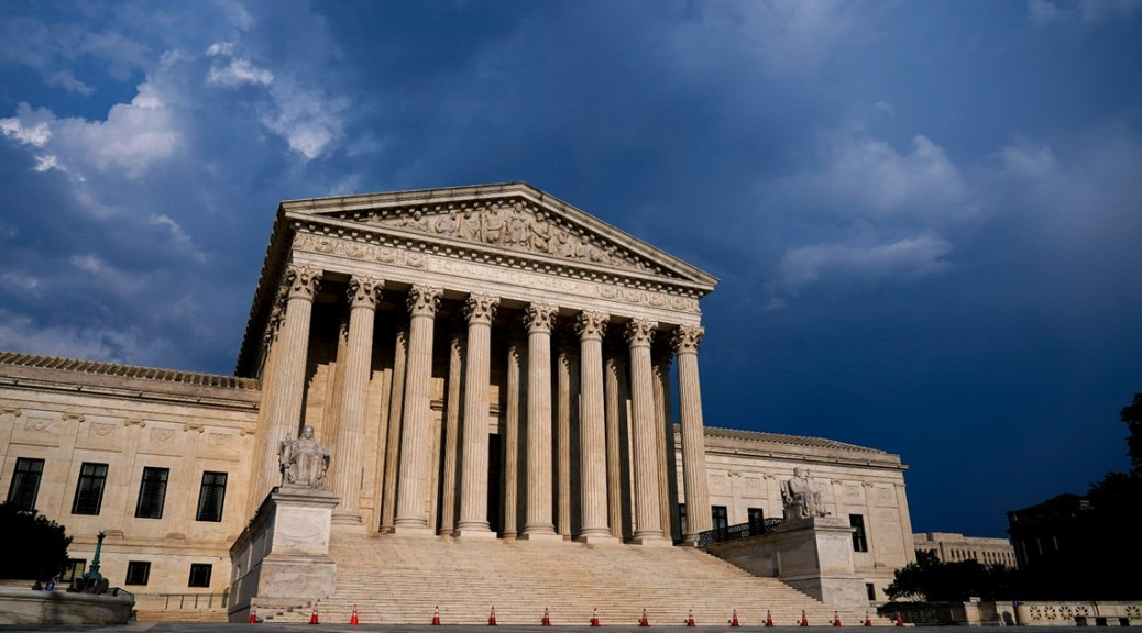 EXPLAINER: The Supreme Court ruling against the NCAA