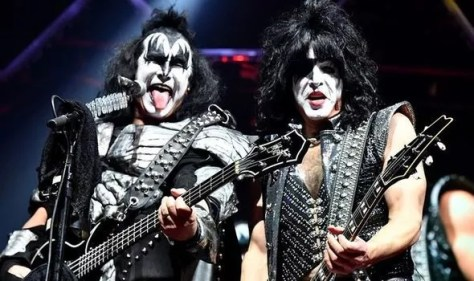 Paul Stanley confirms the end for the band