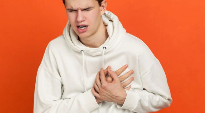 More Evidence Links COVID Vaccines to Rare Myocarditis in Youth