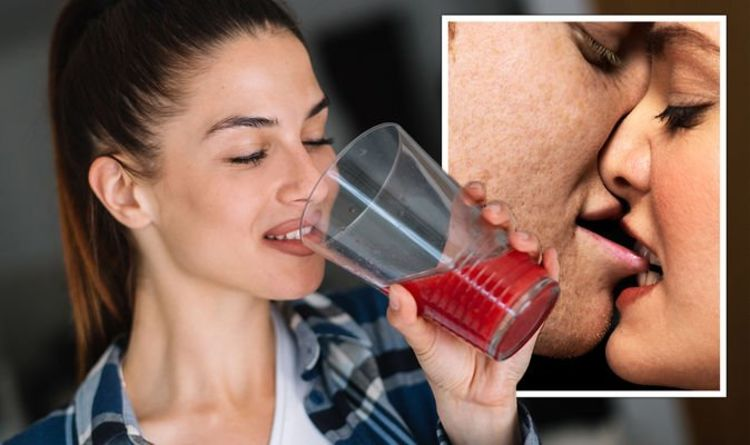 Increase libido: Expert shares the best earthy juice to feel in the mood