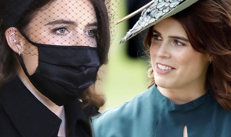 Princess Eugenie health: Star discusses condition which could have affected her birthing