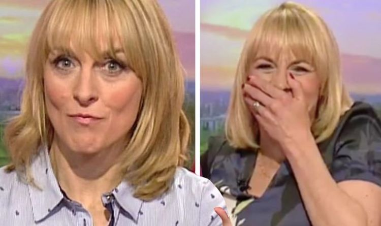 Louise Minchin worries she 'jinxed' England's Euros chances 'Asked myself the same thing!'