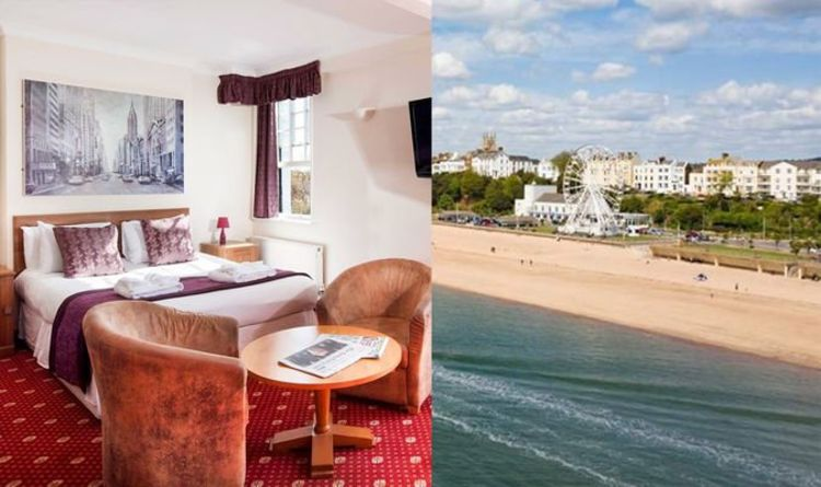 UK holiday offers: Hotel breaks in Devon, Derby, Manchester and more from £89 up