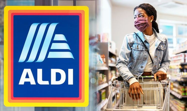 Aldi changes packaging of popular products in UK stores - 'great idea!'