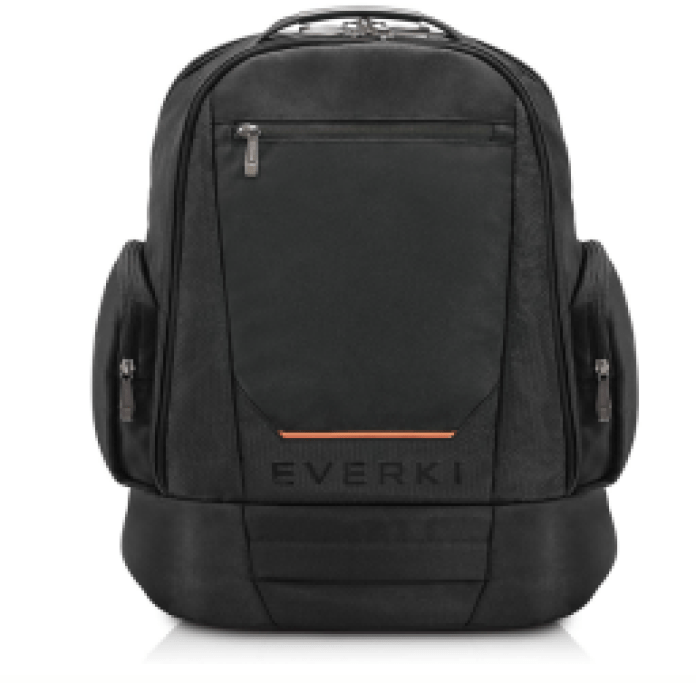EVERKI ContemPRO 117 Large Spacious 18.4-Inch Gaming or Workstation Laptop Backpack with Rain Cover ($149.00)