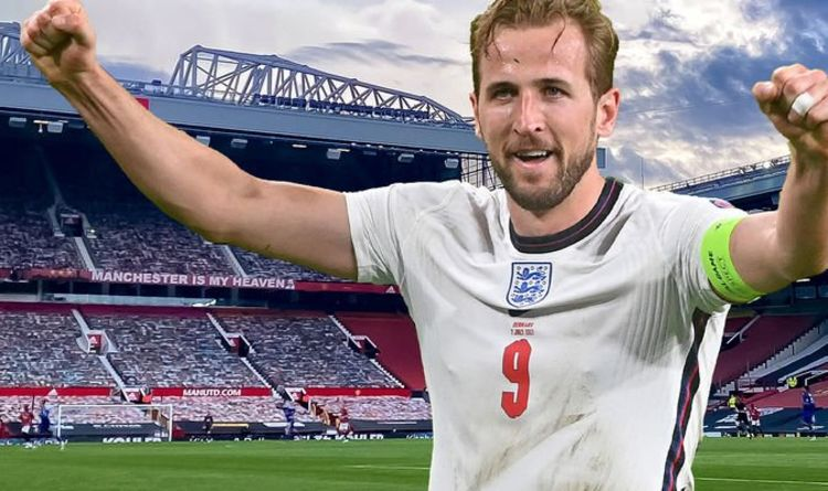 Manchester United stance on Harry Kane swap deal with Tottenham - EXCLUSIVE