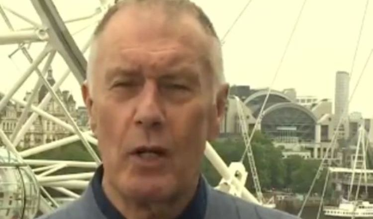 'Stop it!' Geoff Hurst urges England fans NOT to boo Italian national anthem on Sunday
