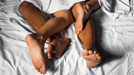 Why sexual activity took a pandemic hit, and what to do about it