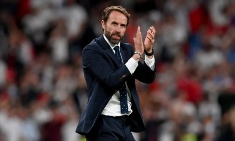 Gareth Southgate's special qualities can be lost
