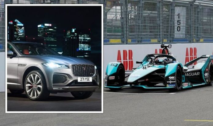 """Formula E has been a """"hotbed"""" for the development of road technology. Future electric cars"""
