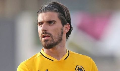 Wolves are ready to sell Ruben Negves to Manchester United latest transfer development