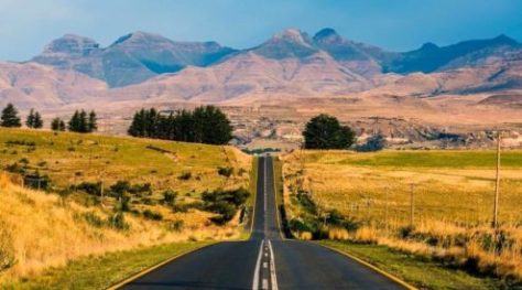 The ultimate South African road trip for 2021