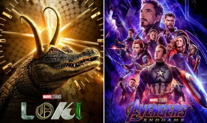 """Much-loved fan theory: Alligator Loki """"was pruned to prevent Avengers Endgame"""""""