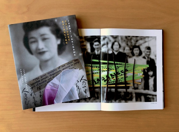 New book lends artistry to trauma of Japanese internment
