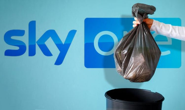 Sky abandons Sky One after NOW, Sky+ HD, and Virgin Media Its been 40 years.