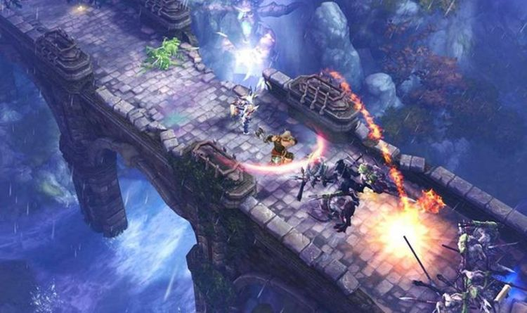 Diablo 3 Season 24 release date and start time countdown One and 4