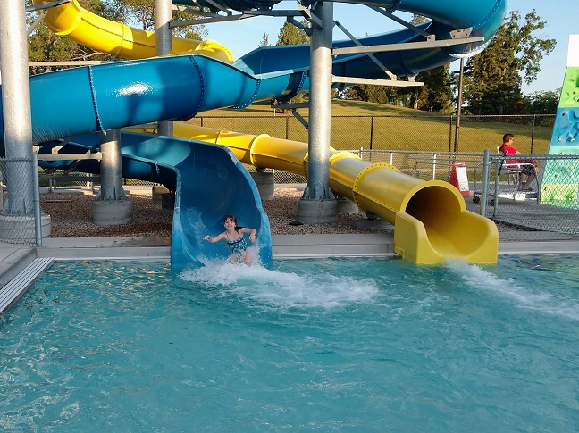 The Best Water Parks