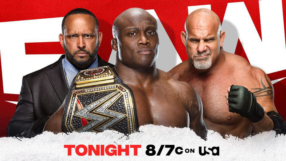WWE Raw Results: News, Notes and Winners on July 26 2021