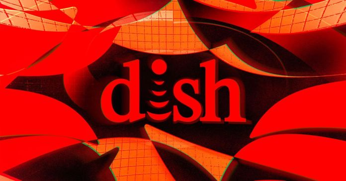 Dish Network signs a deal to pay AT&T at least $5B over the next 10 years to use AT&T's 4G and 5G networks for its MVNOs (Allison Johnson/The Verge)