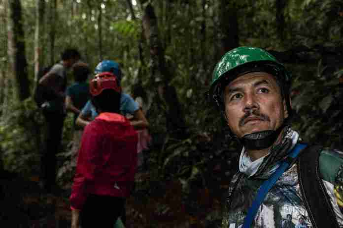 Tourists In Colombia Can Now Take Jungle Hikes With Ex-FARC Guerrilla Guides