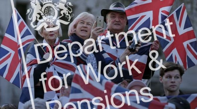State pension is changing next year due to Brexit - how Britons may be impacted