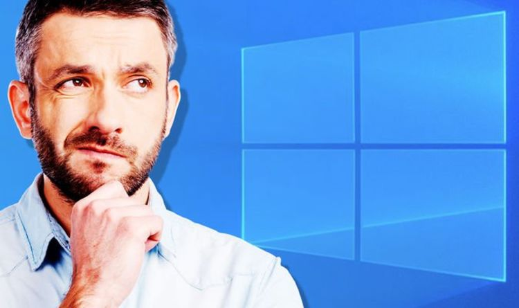Windows 10 users hit by 'nightmare' bug that's giving them an impossible choice to make