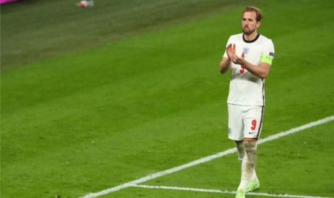 Harry Kane may take extreme measures to forcibly Man City's transfer, but Nuno is firm