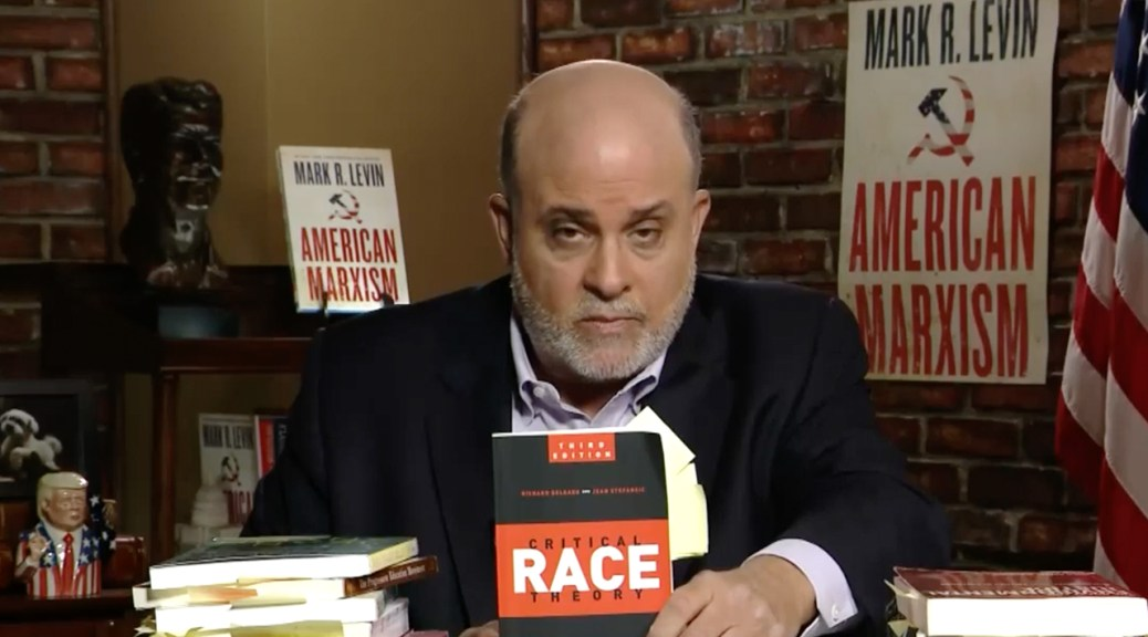 Mark Levin highlights the rise of 'American Marxism' in the United States