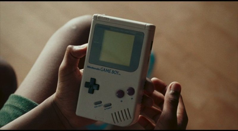 Random: The Internet Is Dunking On Space Jam 2's Game Boy Cameo