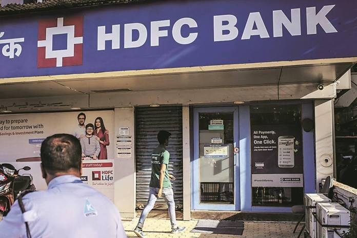 HDFC Bank Rating 'Buy'; Covid wave impacts operating numbers