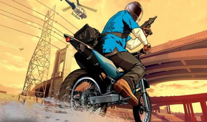 GTA Online PS5 news and Xbox News explain the fans' hunger Grand Theft Auto 6