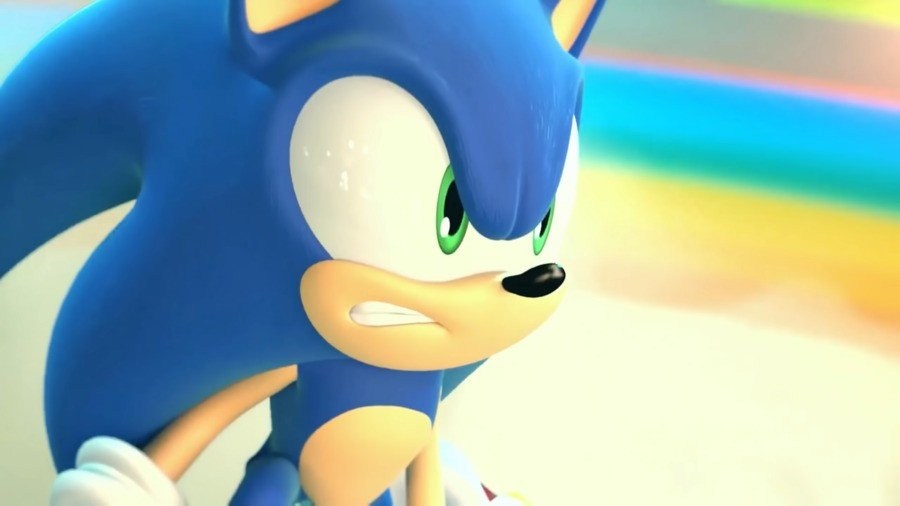 Sonic The Hedgehog's Voice Actor Reassures Fans He's Here To Stay