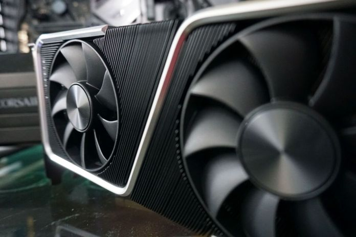 Best Buy will sell Nvidia RTX 30-series GPUs this Tuesday (if you have a ticket)