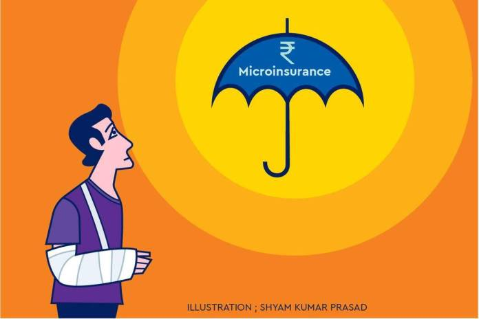 General Insurance: InsurTech firms can help build microinsurance products for all