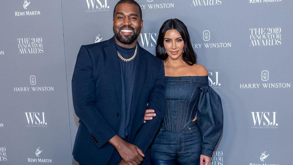 Kim Kardashian Is 'Fine' With Ex Kanye West Dating Amid Divorce: Report