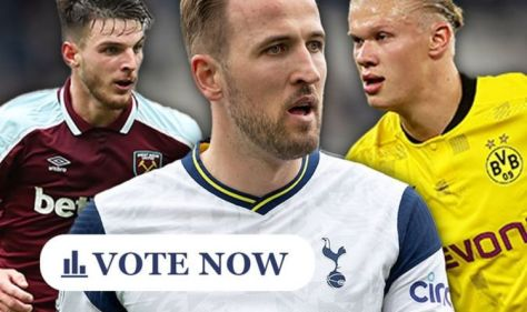 POLL: Will Haaland make it to Man Utd? Will Kane succeed? City? Here you can vote