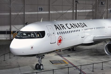 Air Canada Requires All Employees Get Vaccinated Against Covid