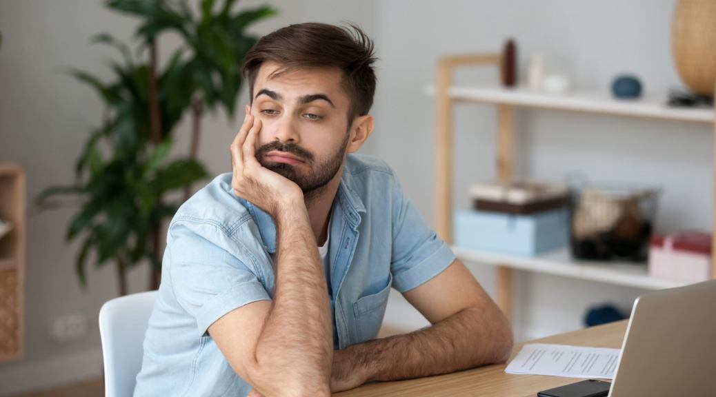 Two Reasons why attempting to be bored is a solid business Get advice